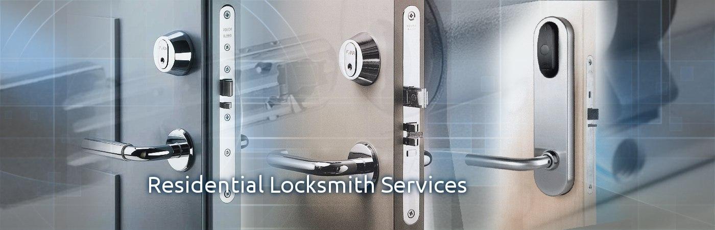 Philadelphia Residential Locksmith